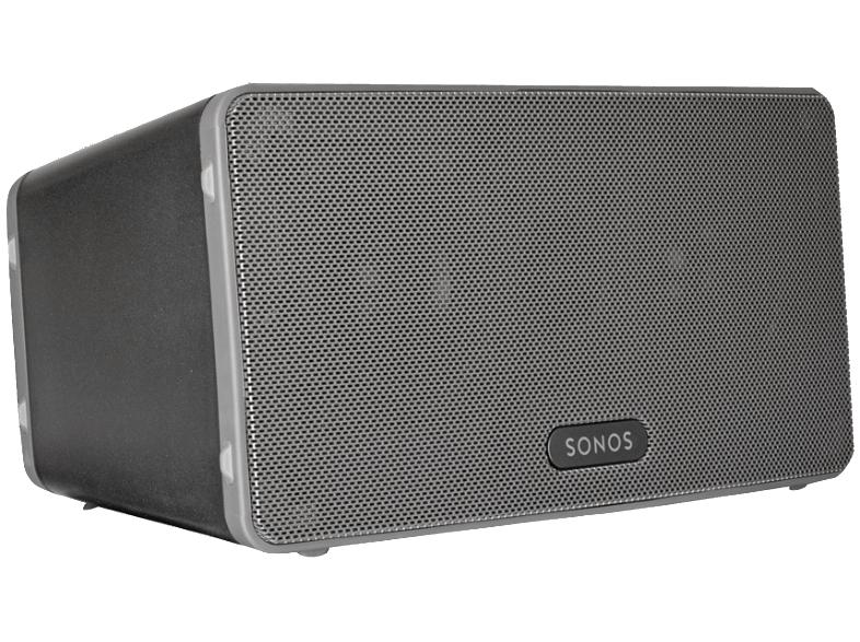 Sonos Play: 3 Multiroom-Lautsprecher für 222€ (Media Markt)
