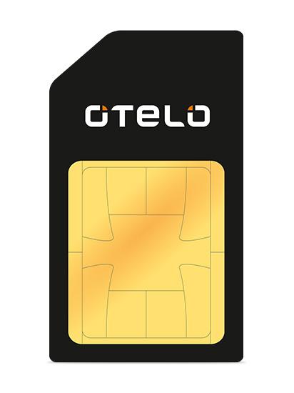 Flymobile: Otelo Sim-Only Vertrag / Allnetflat / 4GB 7,99€ / 8GB LTE 15,99€