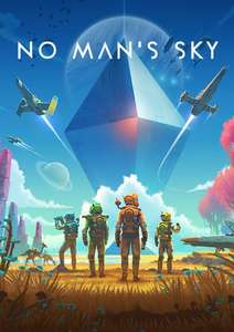No Man's Sky (Steam) bei cdkeys.com