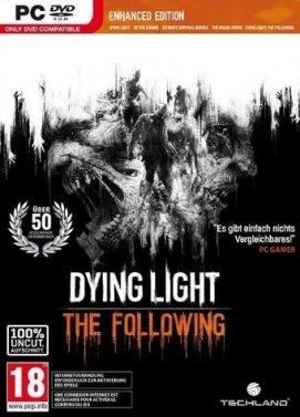 Dying Light: The Following Enhanced Edition (PC / Steam) - [CDKeys]