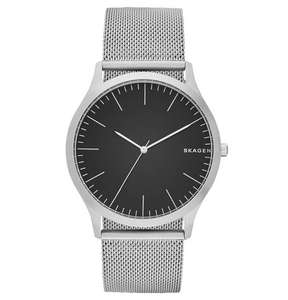 [Galeria] Armbanduhr Herren Skagen Jorn SKW6334 in Silber