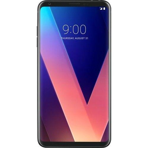 LG V30, SMARTPHONE, 64 GB, 6 ZOLL, CLOUD SILVER 379€ Saturn Masterpass, 399€ ohne
