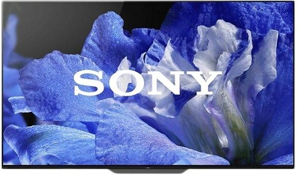 Sony TV KD 65AF8 OLED mit Android [Bravia 65 AF8]