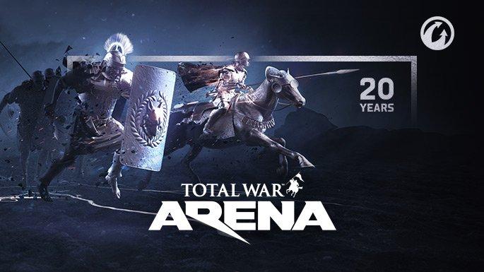 Total War Arena, 100k freie EP