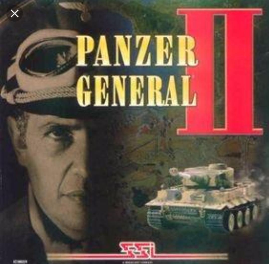 [GOG] Panzer General 2 aka Panzer General 3D