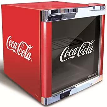 Coca Cola Kühlschrank