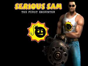 [GOG] Serious Sam: The First Encounter