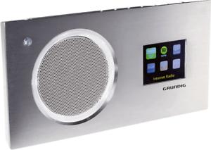 [voelkner@eBay] Grundig Cosmopolit 9 - Tischradio mit DAB+, UKW, Spotify, Internetradio, DLNA, AUX USB, LAN-/ WLAN-Konnektivität
