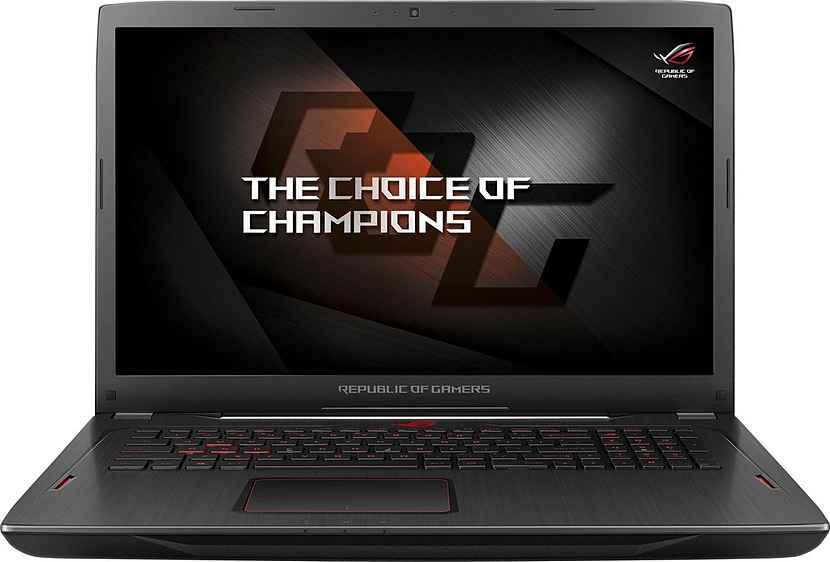 Asus Notebook AMD ryzen R5 1600 + rx 580 4GB + freesync [otto, Case King]