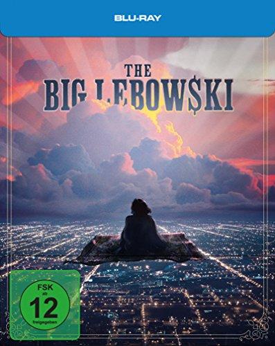 The Big Lebowski - Limited Steelbook Edition (Blu-ray) für 9,97€ (Amazon Prime)