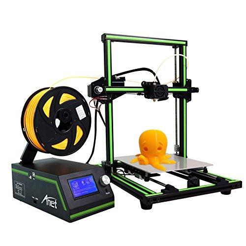 [Amazon] CO-Z 3D Drucker E10, Druckgröße 300x270x210mm, Versand durch Amazon