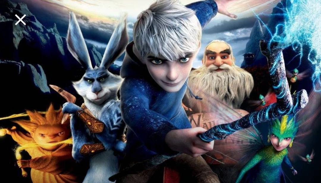 Amazon Prime: Die Hüter des Lichts BluRay oder 3D+2D BluRay für 6,99€/9,99€