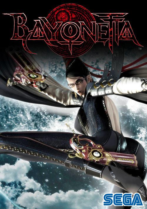 Bayonetta (Steam) für 5,75€ (Gamesplanet)