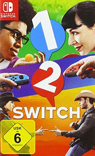 1-2-Switch für 24,99€ (Amazon Prime)