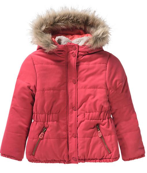 Gratis Versand ab 15€ auf Mode und Schuhe bei [Mytoys] z.B. vertbaudet 3-in-1 Winterjacke