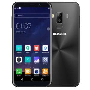 Bluboo S8 5,7 Zoll 3GB RAM 32GB ROM Android 7.0 Smartphone (mit Band 20) Pre-sale