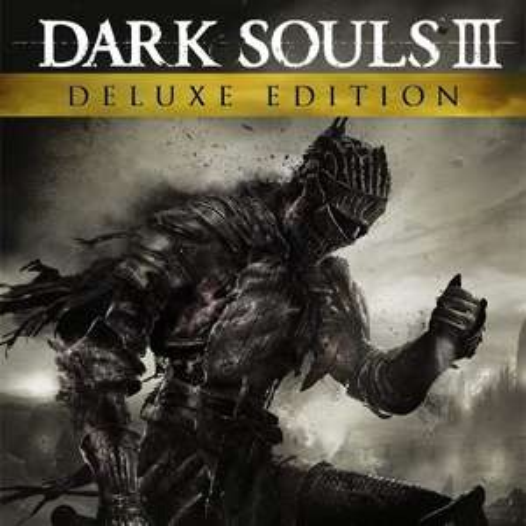Dark Souls III - Deluxe Edition (Steam) für 17,35€ & Dark Souls III (Steam) für 10,20€ (Voidu offizieller Reseller)