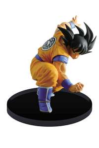 Dragon Ball Z - Figur Son Goku für 19,96€, One Piece - Figur Sanji für 14,60€, Mortal Kombat - Figur Raiden für 9,96€ (GameStop)