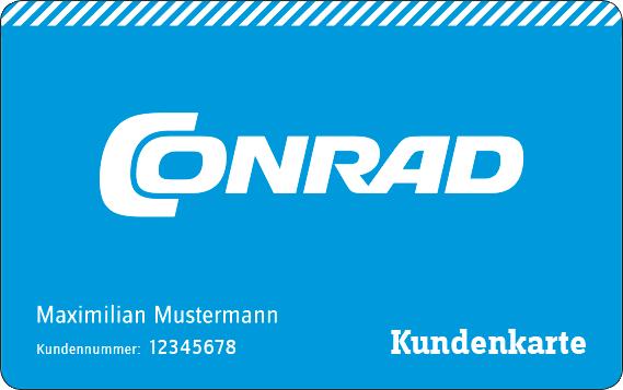 Conrad: 4 Jahre Langzeit-Garantie kostenlos