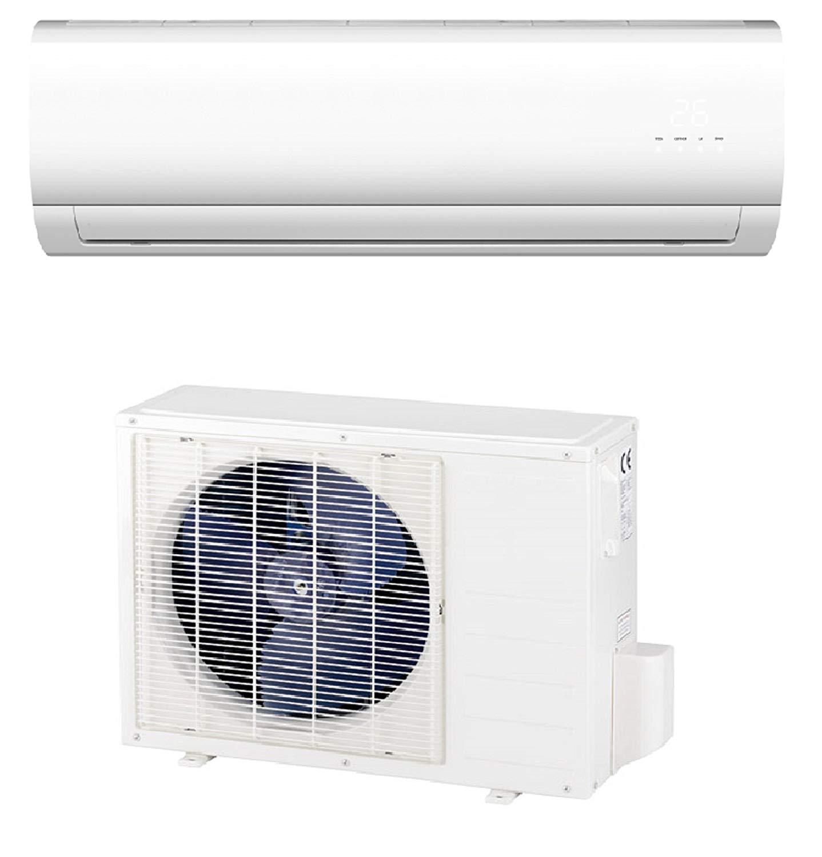 [lokal Globus Baumarkt Saarlouis] Comfee MSR23-09HRDN1-QE Split Klimagerät / Klimaanlage