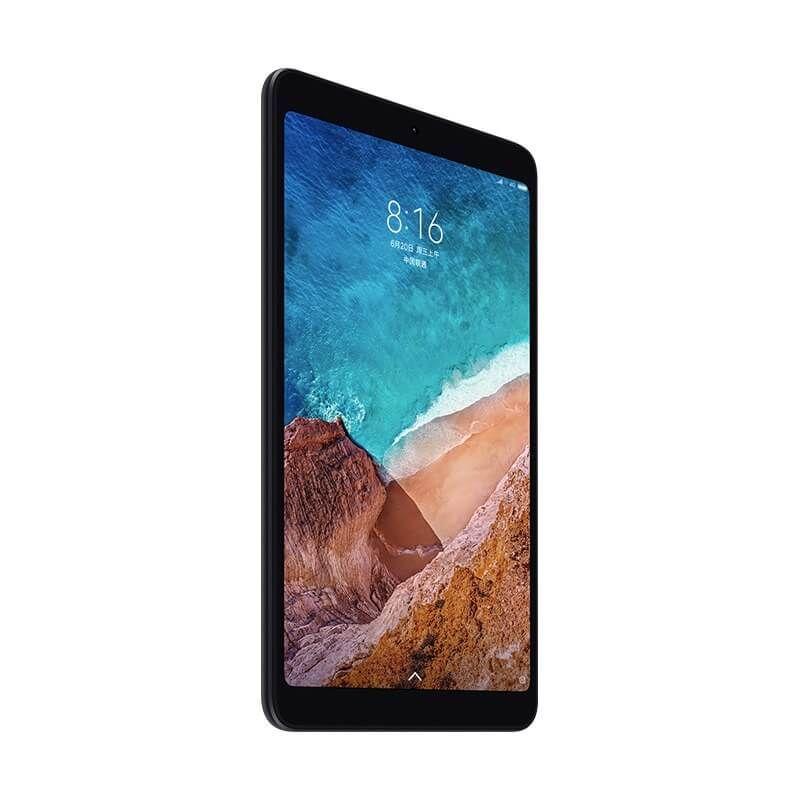 Xiaomi Mi Pad 4 64/4GB - Snapdragon 660 - Android 8.1 für 181,86€ inkl. Versand