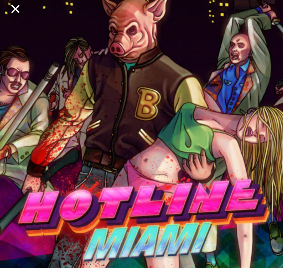 [GOG] Hotline Miami 1 und 2 im Sale