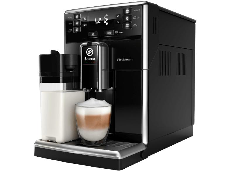 Saeco PicoBaristo SM5460/10 Kaffeevollautomat (integriertes Milchsystem)