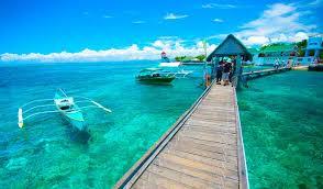 Philippinen [Dezember] Hin- und Rückflug mit Singapore Airlines von Zürich nach Cebu City ab 359 € inkl. Gepäck