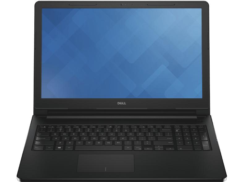 DELL INSPIRON 15-3567 mit SSD und Windows 10
