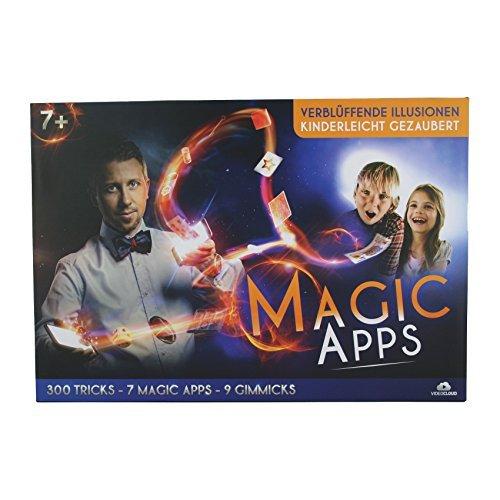 Zauberkasten MagicApps bei amazon.de für 13,90€ (prime)
