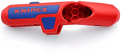 Knipex Abisolierwerkzeug ErgoStrip