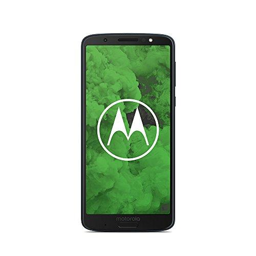 [Amazon] Motorola Moto g6 Plus Smartphone (5,9 Zoll, 64GB Speicher, 4GB RAM, Android 8.0)