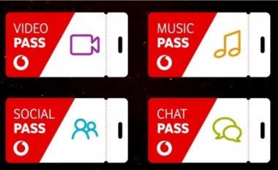 Vodafone Video Pass kostenlos :-)