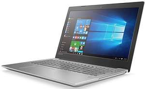 Lenovo IdeaPad 520-15 Multimedia Notebook, 15.6 Zoll, Intel Core i5-8250U, 8 GB RAM, 1 TB HDD, Nvidia GeForce MX150) für 595,27€ [Amazon.es]