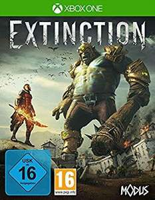 Extinction(Xbox One) (Amazon Prime)