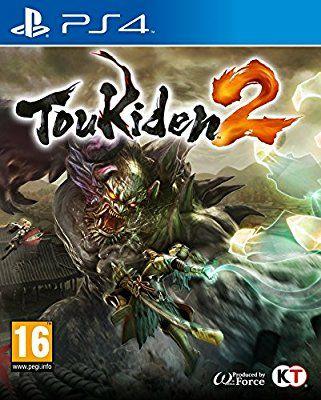 Toukiden 2 (PS4) (Amazon Prime)