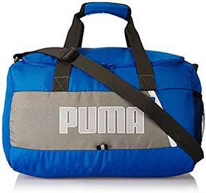 Puma Fundamentals Sports S II Tasche, Turkish Sea, 52x27x2.5 cm (Amazon Prime)