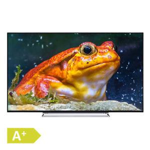 "[deltatecc@eBay] Toshiba 55U6763DA - 55"" 4K UHD Smart TV (3840x2160, 60 Hz, 8Bit+FRC, IPS, Direct LED, Triple Tuner mit DVB-T2, Netflix)"