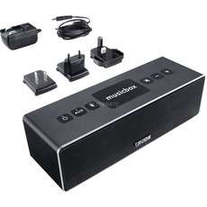 [Alternate] Canton musicbox XS Bluetooth Lautsprecher für 84,90€ inkl. Versandkosten mit MasterPass