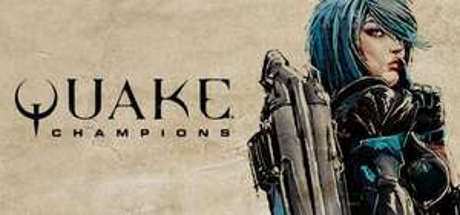 Quake Champions & The Elder Scrolls : Limited Edition Vanity items