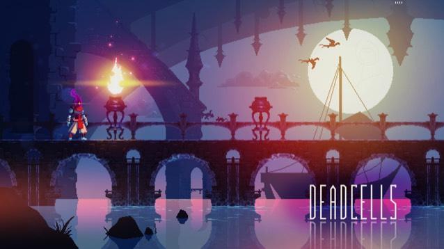 Dead Cells (Steam) für 13,60€ statt 24,99€ OP bzw. 17,99€ Humble Bundle