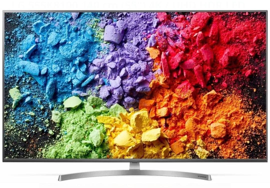 "LG 55SK8100 55"" 4K UHD LED 100Hz SmartTV webOS 4.0 für 799 Euro inkl Versand"