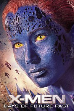 X-Men: Days of Future Past (HD) kostenlos (Google Play, Amazon, iTunes)