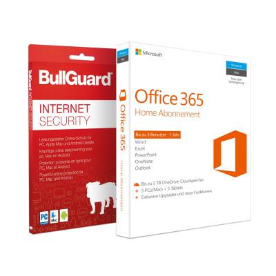 Microsoft Office 365 Home für 50 Euro [NBB]