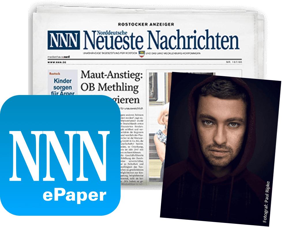 100 Tage NNN ePaper gratis - Norddeutsche Neueste Nachrichten