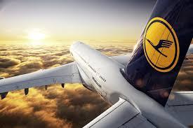 """Lufthansa Surprise Flüge - Spontan """"irgendwo"""" Urlaub machen ab 69€ p.P. (ex FRA/MUC)"""