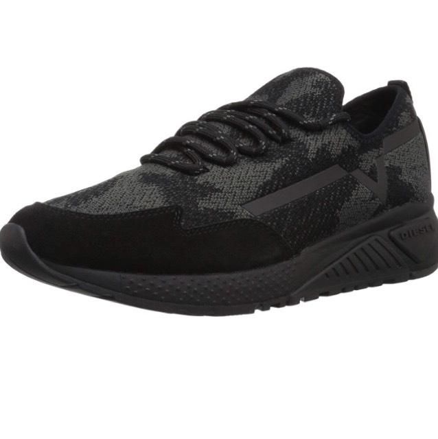 Diesel S-KBY Herren Sneaker