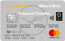 Lufthansa Miles & More  Frequent Traveller Status (FQT *A Silver) inkl. Rundreise Polen