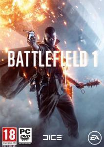 Battlefield 1 (Origin) für 7.88€ (CDKeys)