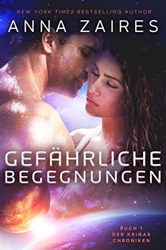 """Kostenloses eBook """"Gefährliche Begegnungen"""" - Erotik / Fantasy (epub+kindle+google-play-store)"""